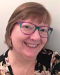 Cheryl Hurttgam