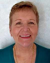 Janet Winkle