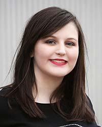 Jillian Vance
